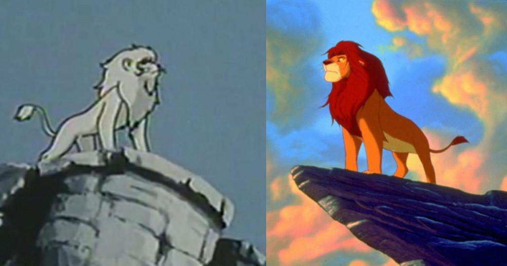 Kimba, The White Lion a Lví král | (foto: Tezuka Productions/Disney)