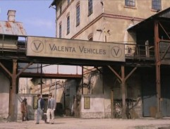 Valenta vehicles