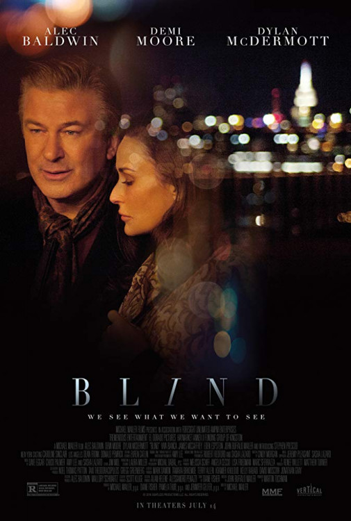 filmul slepá rande