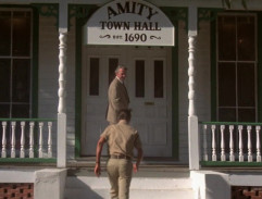 Amity Town Hall