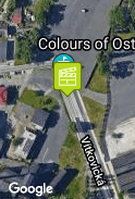 Na Colours of Ostrava